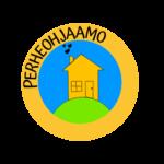 Perheohjaamon värikäs logo