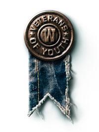 Veterans of youth mitalin kuva