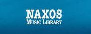 Naxos Music Library.