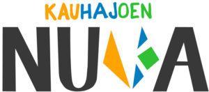 Kauhajoen nuorisovaltuuston logo.