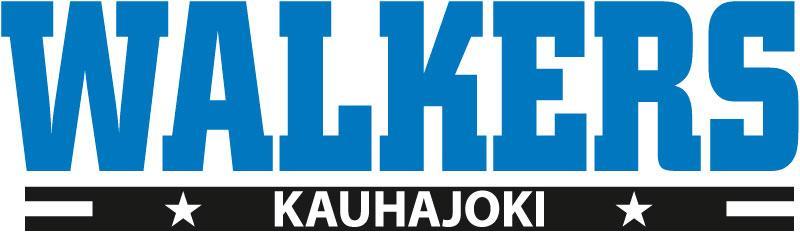 Walkers Kauhajoen logot
