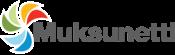 Muksunetti palvelun logo