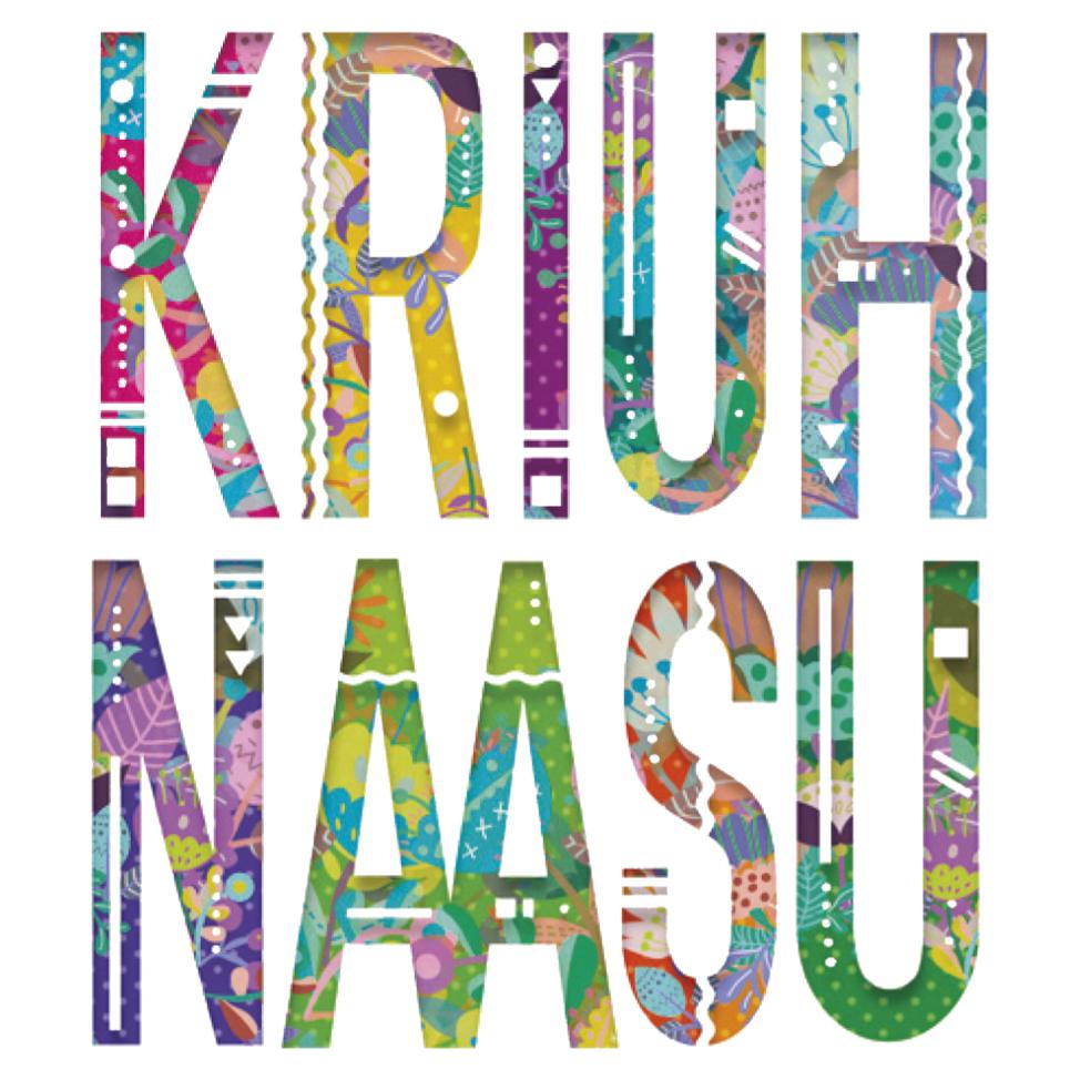Kulttuuriviikko Kriuhnaasu -logo.