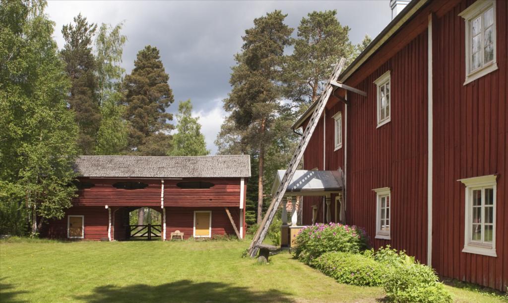 Kauhajoen kotiseutumuseo